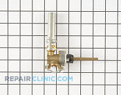 Gas Valve Assembly - Part # 1393674 Mfg Part # 86483