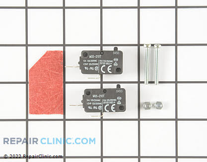 Micro Switch 86425 Main Product View