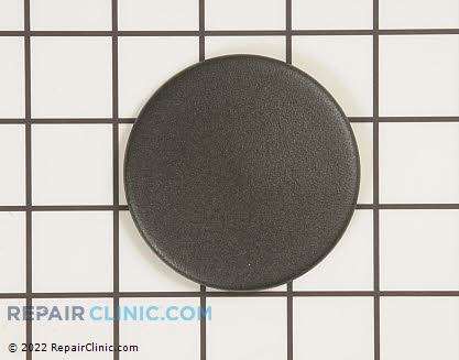 Surface Burner Cap 86524SB Main Product View