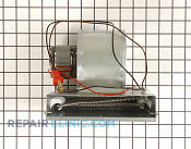 Heater - Part # 1394065 Mfg Part # S97017648