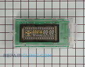 Oven Control Board - Part # 1394202 Mfg Part # W10118736
