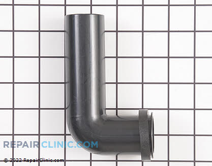 Drain Pipe 673C015S01 Main Product View