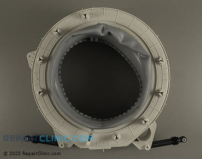 Front Drum Assembly 3551ER0011D Main Product View