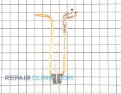 Capillary Tube - Part # 1395263 Mfg Part # 5211A10129F