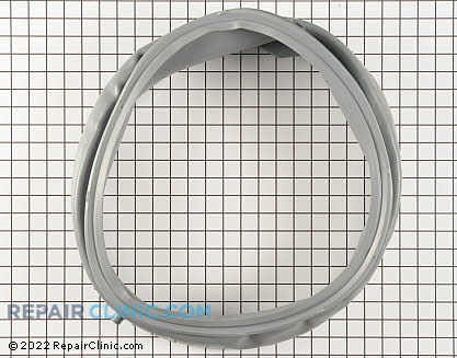 Door Boot Seal 4986ER0004E Main Product View