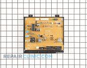 Main Control Board - Part # 1395693 Mfg Part # 6871A10082L