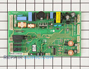 Main Control Board - Part # 1397686 Mfg Part # EBR41531301