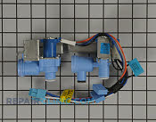 Water Inlet Valve - Part # 1396687 Mfg Part # AJU36241301
