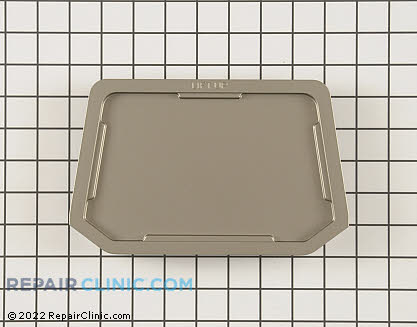 Drain Pan MJS42875201 Main Product View