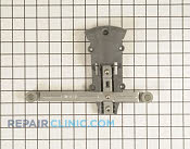 Rack Adjuster - Part # 1399527 Mfg Part # W10153536