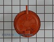 Pressure Switch - Part # 1399592 Mfg Part # W10163980