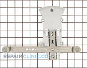 Rack Adjuster - Part # 1399622 Mfg Part # W10153533