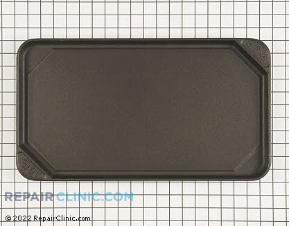 Griddle 4396096RB Main Product View