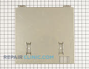 Heat Shield - Part # 1422174 Mfg Part # 8304602