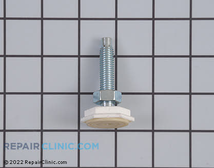 Leveling Leg W10064810 Main Product View
