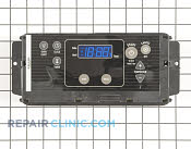 Oven Control Board - Part # 2026767 Mfg Part # W10312660
