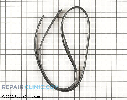 Dishwasher Door Gasket W10112096 Main Product View