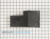 Air Duct - Part # 1450883 Mfg Part # W10138800
