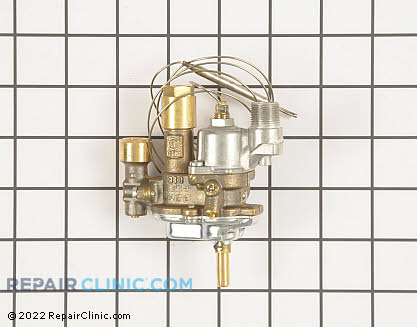 Oven Thermostat W10121631 Main Product View
