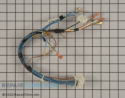 Wire Harness W10129821 Main Product View