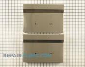 Control  Panel - Part # 1451130 Mfg Part # W10140750