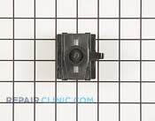 Selector Switch - Part # 1454262 Mfg Part # W10150079