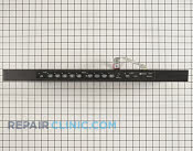 Touchpad and Control Panel - Part # 1454861 Mfg Part # W10161784
