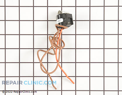 Defrost Thermostat W10165425 Main Product View