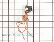 Defrost Thermostat - Part # 1455131 Mfg Part # W10165425