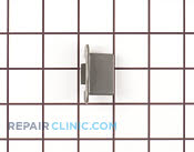 Dishrack Stop Clip - Part # 1455381 Mfg Part # W10169390