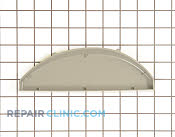 Drip Tray - Part # 1455994 Mfg Part # W10185235