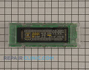 Oven Control Board - Part # 1455824 Mfg Part # W10181439