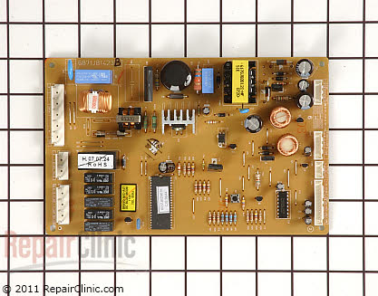Main Control Board 6871JB1423N Main Product View