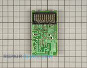 Main Control Board - Part # 1567208 Mfg Part # WB27X11068