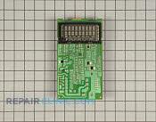 Main Control Board - Part # 1567208 Mfg Part # WB27X11068