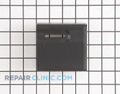 Toe Kick Plate - Part # 1459177 Mfg Part # Y6920294