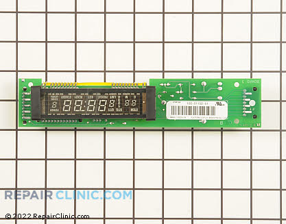 Circuit Board & Timer 59004028 Main Product View