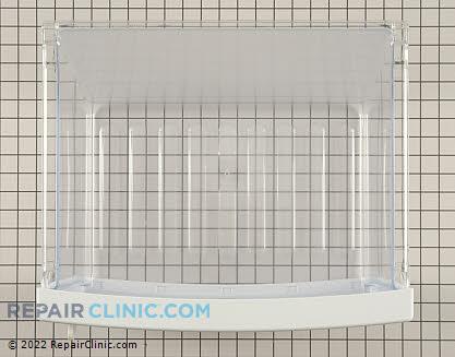 Crisper Drawer 3391JJ1042B Main Product View