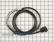 Power Cord - Part # 1461086 Mfg Part # 59002112
