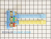 Water Inlet Valve - Part # 1461080 Mfg Part # 134866600