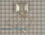 Light Assembly - Part # 1463453 Mfg Part # EAQ43128701