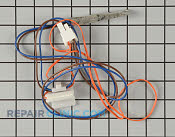 Wire Harness - Part # 1462588 Mfg Part # ACM55859001