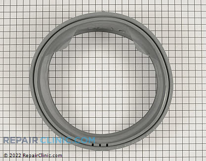 Door Boot Seal MDS47123601 Main Product View