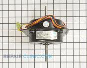 Fan Motor - Part # 1464782 Mfg Part # 114090000008