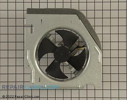 Fan Motor 5304493894 Main Product View