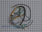 Wire Harness - Part # 1464990 Mfg Part # 154688401
