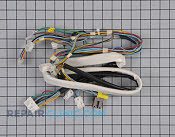 Harness-wiring,machine compt - Part # 1465244 Mfg Part # 241834902