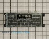 Oven Control Board - Part # 1465905 Mfg Part # 316462801