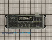 Oven Control Board - Part # 1465920 Mfg Part # 316462868