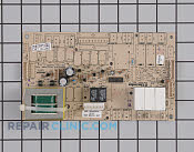 Relay Board - Part # 1465867 Mfg Part # 316443921